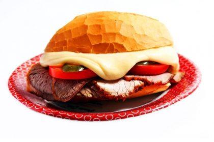 Bauru Amigo: Compre 1 Sanduíche Bauru e ganhe 50% de desconto no segundo!