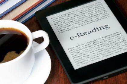 Liquidação + cupom de 20% OFF em Livros Digitais na Saraiva