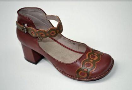 Sapatos com 20% de desconto!