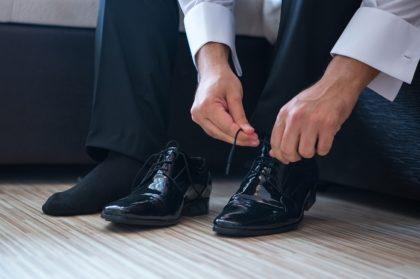 Aniversário Americanas.com: cupom de 10% OFF em calçados masculinos.