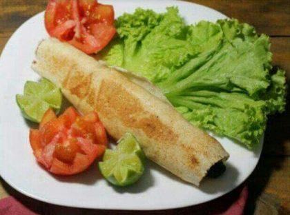 MAZEN: Kebab de Sujok, Kafta, Falafel ou Fahita por R$ 16,00