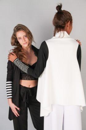 (25 a 27/8) Klatsch: Casacos Vestes em tamanho único com 12% de desconto!