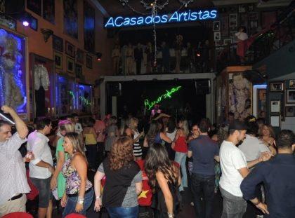 Noites Sertanejas com 100% de desconto na entrada – Entrada Grátis