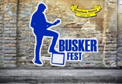Domingo: Ingresso BUSKER FEST 2a edição com 33% de Desconto