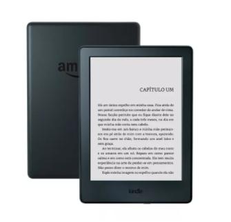 Cupom de até R$100 OFF em produtos Kindle no site da C&A