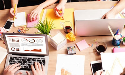 Workshop Criar e planejar: criando uma rotina inspiradora e produtiva