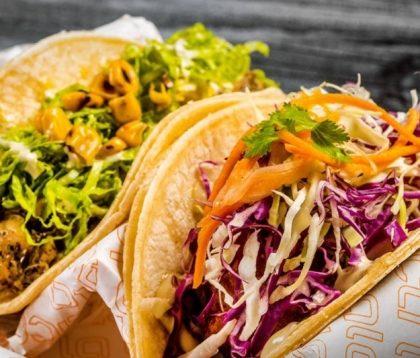 Tacos 2×1: Na compra de qualquer Taco, GANHE outro!
