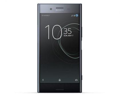 Compre um celular Xperia XZ Premium e GANHE uma Capa Flip Cover (MorumbiShopping)