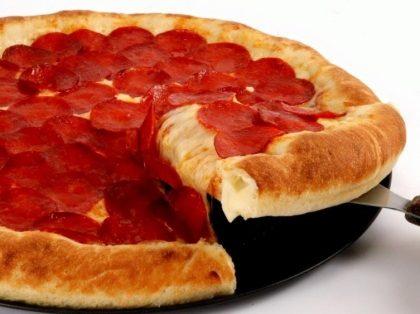 DELIVERY: Qualquer pizza do cardápio por R$ 51,90! Até 21% de desconto!