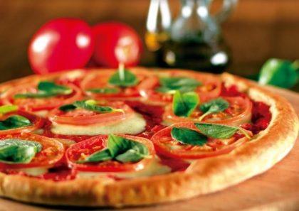 DELIVERY: Compre 1 Pizza Grande + 1 Refrigerante ou Suco e ganhe outra bebida igual