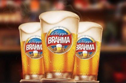 Cerveja ou Chopp: compre dois e GANHE o terceiro! [18+ anos]