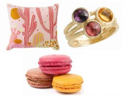 Bazar de Talentosos: 20% de desconto em produtos sinalizados pelos expositores!
