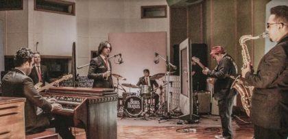 11/10: Blues Beatles – Véspera de Feriado com 20% de desconto