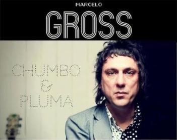 (20/10) Marcelo Gross apresenta Chumbo & Pluma - Abertura Modulares