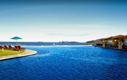 Búzios Beach Resort a partir de R$508 + Cupom de 8% OFF