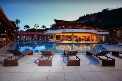 Porto Seguro Praia Resort (tudo incluso) a partir de R$472 + Cupom de 8% OFF
