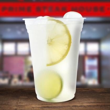 PRIME MORUMBI: Compre qualquer Prato e ganhe 01 Limonada!