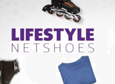 Cupom de R$50 OFF nos produtos listados na Netshoes!
