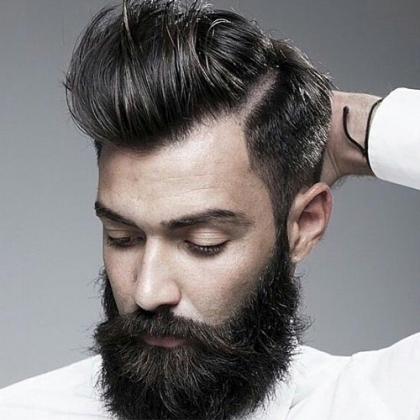 Faça Corte de Cabelo + Barba e ganhe Hidratação Capilar!
