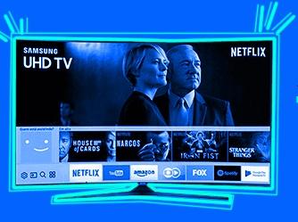 Cupom de 12% OFF em TVs no site da Submarino