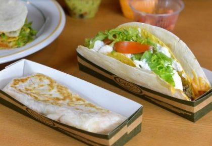 Combo: 1 Super Taco + 1 Porção de Nachos + 1 Refrigerante Lata por R$13,90