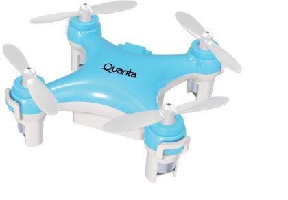 Drone Mini QUANTA QTPDR 2036 por R$ 259,90!