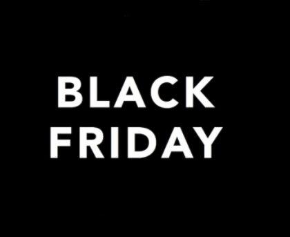 Black Friday Americanas.com: até 80% OFF + 12% OFF no boleto
