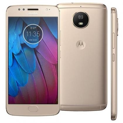Cupom de 5% de desconto no Smartphone Moto G5s 32G!