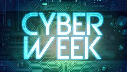 Cyber Week: produtos incríveis com até 60% de desconto!