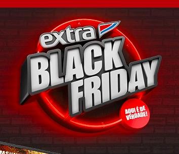 Black Friday Extra: até 80% de desconto!