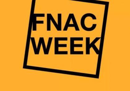 Fnac Week: produtos com até 70% de desconto!