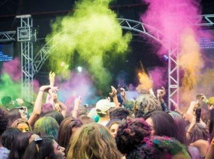 (02/12) HOLI TEEN 2 anos - o melhor evento para adolescentes do país!