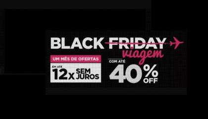 Black Friday Hotel Urbano: um mês de ofertas com até 40% OFF + Cupom de 8% OFF