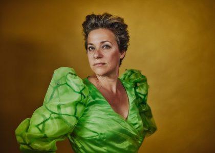 24/11: JAZZB apresenta Lina Nyberg