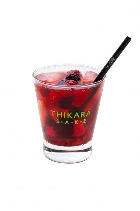 [+18 anos] Beba 3 Sakerinha Thikara e Ganhe uma garrafa de Sake!