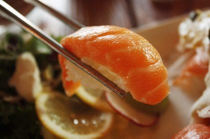 Almoço: Rodízio Japonês por apenas R$ 43,90!