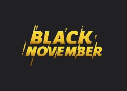 Black November Netshoes: até 75% de desconto!