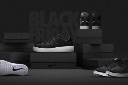 Cyber Monday: produtos Nike com até 40% de desconto!