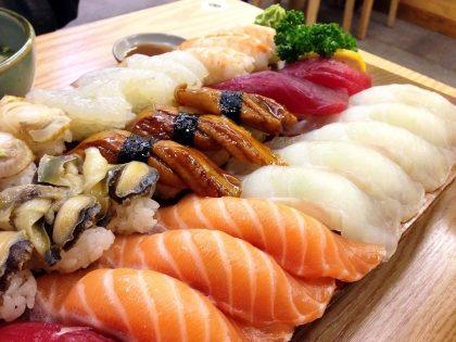 Jantar: Rodízio Japonês completo por R$ 62,90!
