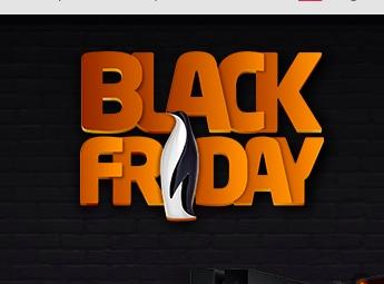 Black Friday Ponto Frio: Produtos com até 80% OFF + Retirada Rápida