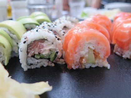 Rodízio Japonês especial + Sobremesa por R$ 69,60!