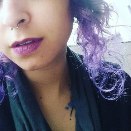 Piercing com 20% de desconto (joia em prata ou aço cirúrgico)