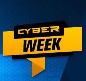Cyber Week: livros, smartphones, notebooks e muito mais com até 60% OFF!
