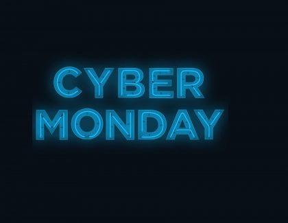 Cyber Monday: até 80% OFF + até 12% OFF no boleto!