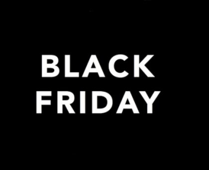 Black Friday Shoptime: até 80% OFF + até 12% OFF no boleto!