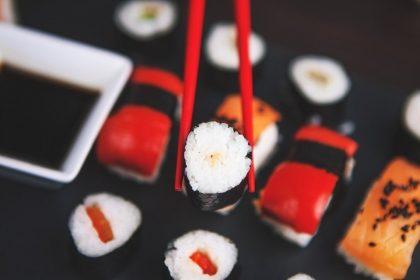 Rodízio de Comida Japonesa para 1 pessoa por apenas R$ 32,90