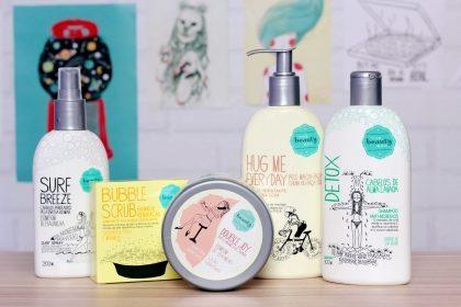 Black Week: produtos com até 70% de desconto no site The Beauty Box!