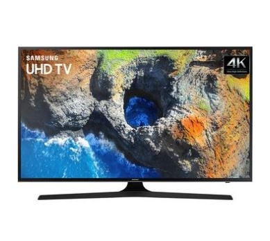 "Black Friday: Smart TV LED 43"" UHD 4K Samsung 43MU6100"