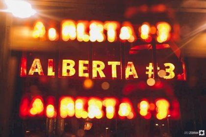Sextas e sábados: 30% de desconto na entrada do Alberta#3