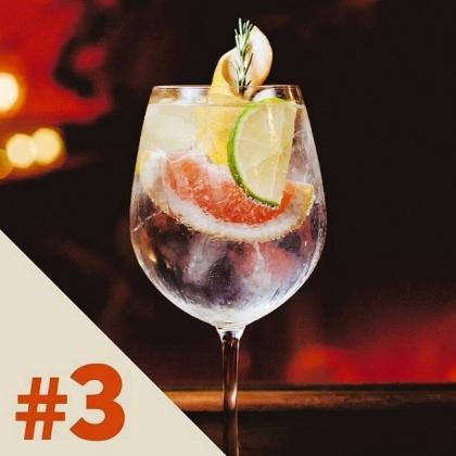 Quinta a sábado: 10% de desconto nas bebidas do Happy Hour Albertino [18+]